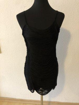 Elegantes Schwarzes Kleid xs