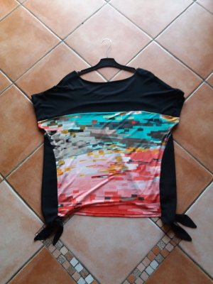 Oppose Shirt Tunic multicolored