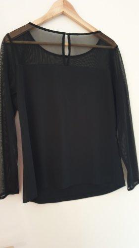 Elegantes Shirt von Via Di Ronnetta