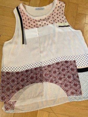 elegantes Shirt, Zara collection, Gr. S, Viskose