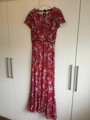 Elegantes Sommerkleid von Twin Set