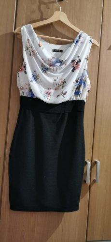 elegantes sommerliches kleid 38