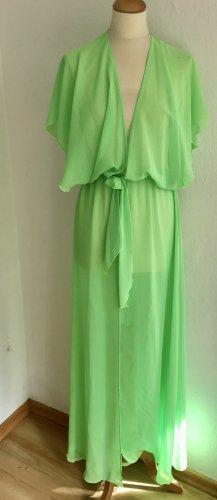 Beachwear meadow green polyester