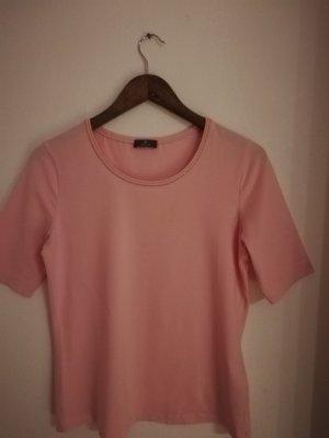 Basler T-Shirt rose-gold-coloured