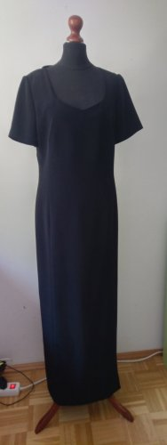 Elegantes und raffiniertes Abendkleid von Basler, neu!