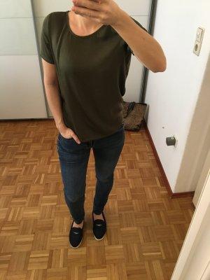 Elegantes VILA Shirt Gr. XS