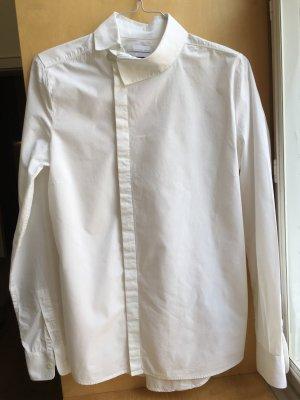 Elegantes weißes Hemd von Diesel Gold Gr. 40