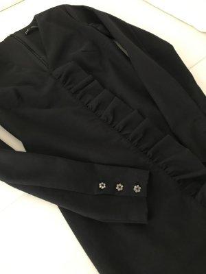 Elegantes Zara Kleid Größe XS/S mit Strass