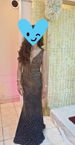Elegants Abendkleid