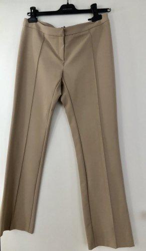 Betty Blue Pantalone a pieghe color cammello