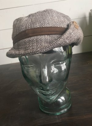 Element Cappello con visiera multicolore Cotone