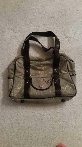 Element Handtasche aus Stoff