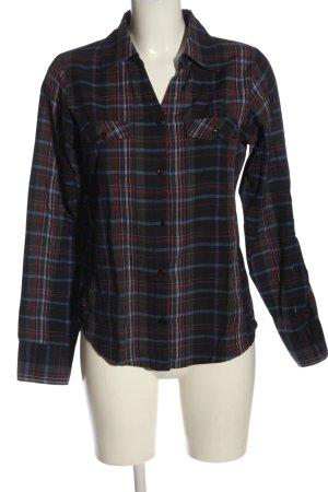 Element Blusa-camisa estampado repetido sobre toda la superficie look casual