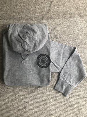 Element Jersey con capucha gris