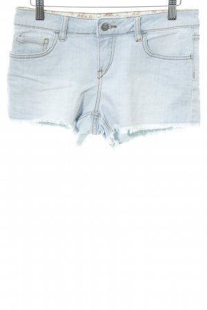 Element Jeansshorts himmelblau Casual-Look