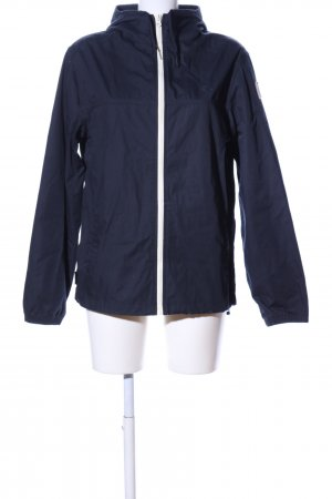 Element Outdoorjacke blau Casual-Look