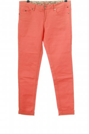 Element Röhrenhose pink Casual-Look