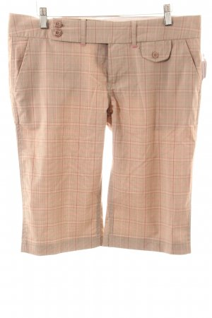 Element Shorts Karomuster