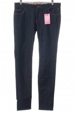 Element Skinny Jeans dunkelblau Casual-Look