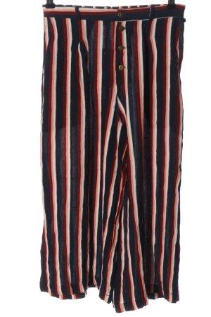 Element Pantalón tipo suéter estampado a rayas look casual