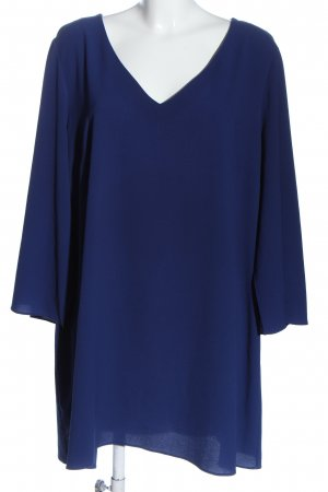 Elena Miro Minikleid blau Casual-Look