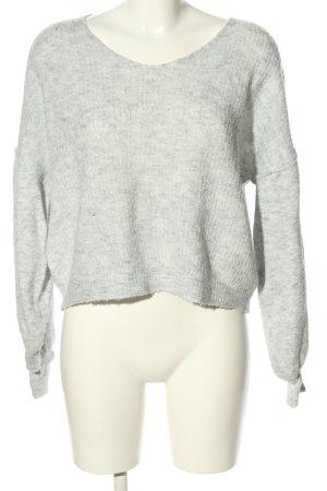 Elenza V-Ausschnitt-Pullover