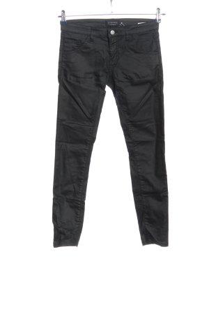 Eleven Paris Pantalone cinque tasche nero stile casual