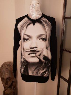 Eleven Paris Life is a Joke Sweater Sweatshirt XS