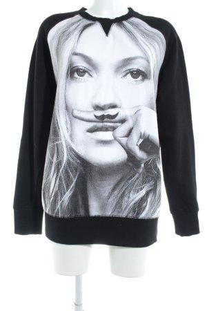 "Eleven Paris Sweatshirt ""Fix Mokat SW"""