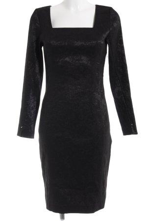 Elfenhaut Pencil Dress black elegant