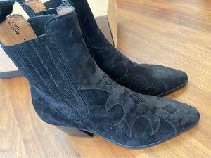 Elia Maurizi Boots