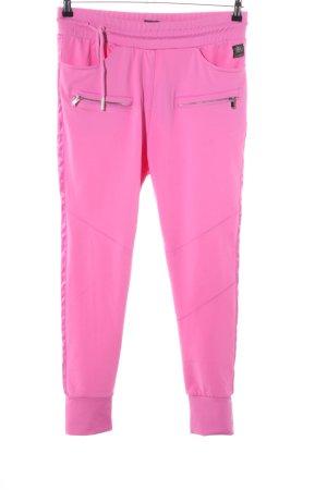 Elias Rumelis Haremshose pink Casual-Look