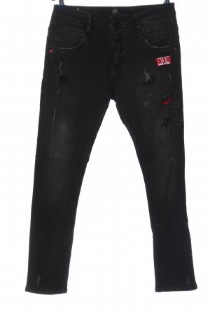 Elias Rumelis High Waist Jeans