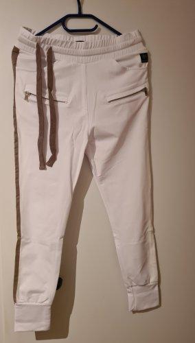 Elias Rumelis Sweat Pants white-beige