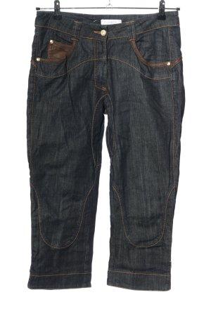 Elisa Cavaletti 3/4 Jeans hellgrau Casual-Look