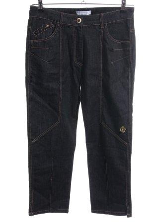 Elisa Cavaletti 3/4 Jeans schwarz Casual-Look