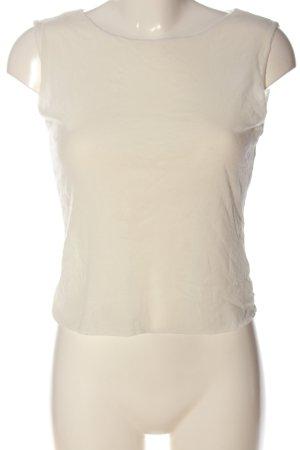 Elisa Cavaletti Tank Top natural white casual look