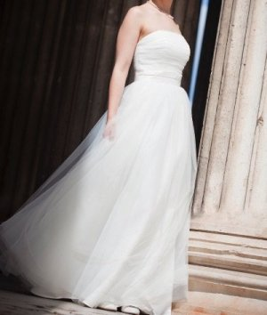 PASSION Abito da sposa multicolore