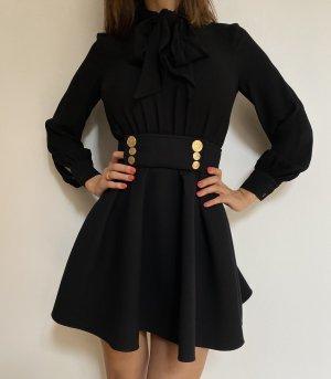 Elisabetta Franchi Kleid schwarz
