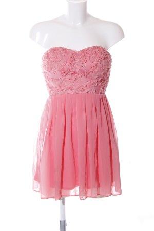 Elise Ryan Cocktailkleid pink Elegant