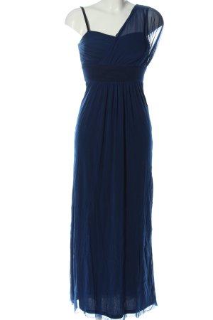 Elise Ryan Maxikleid blau Elegant