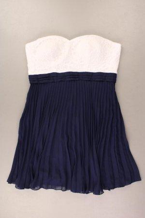 Elise Ryan Minikleid Größe M blau