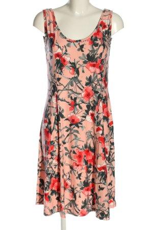 Eliz Jerseykleid Blumenmuster Casual-Look