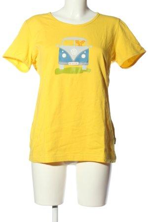 Elkline Print-Shirt