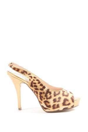 Ella Cruz High Heel Sandaletten