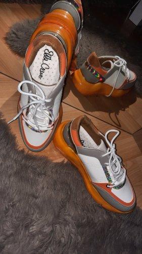 Ella Cruz Sneaker