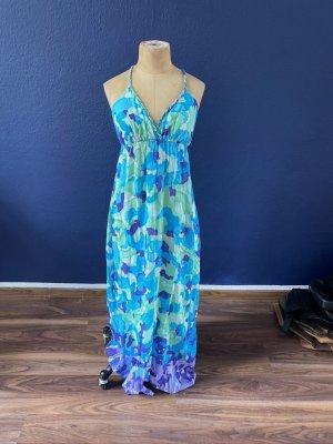 Ella Moss Maxi Dress multicolored cotton