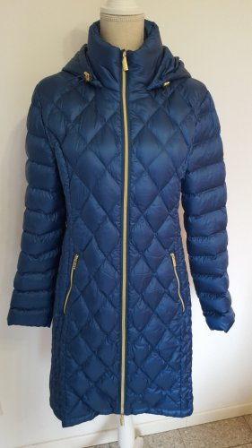 Elle Down Jacket blue