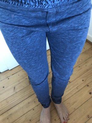 Sweat Pants steel blue
