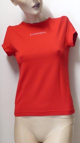 Elle Sport Shirt, stretch, Gr.M (34/36)